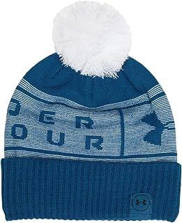 قبعة صغيرة للرجال بشعار كبير من Under Armour