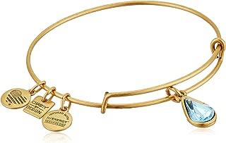Charity By Design Living Water International Bangle Bracelet