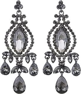 victorian chandelier earrings