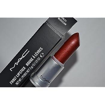 """MAC Lipstick Color""""Fresh Moroccan"""""""