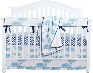 Best nautical baby bedding girl Reviews