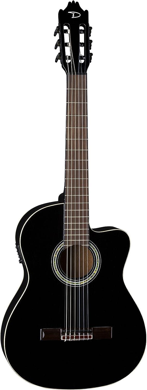 Dean Seasonal supreme Wrap Introduction Guitars 6 String Espana Full Size CAW Acoustic-Electri