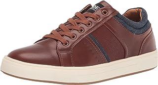 حذاء رياضي رجالي من Madden M-Krinkl ، بني داكن، 7