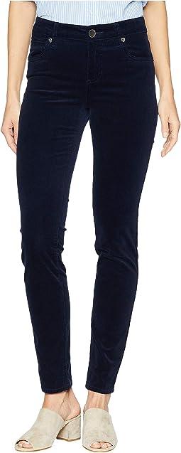 Diana Cord Skinny Jean