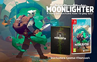 Moonlighter Nintendo Switch Game [UK-Import]