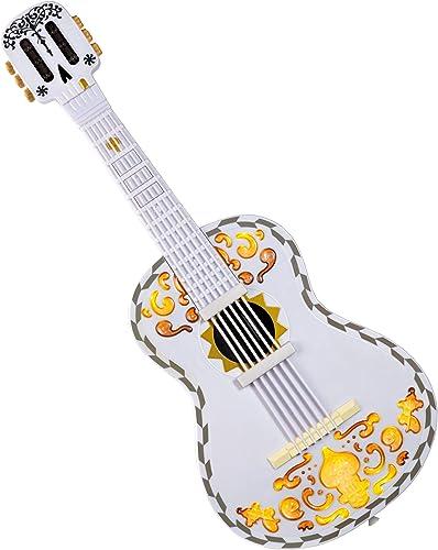Disney Coco guitare interactive, jouet pour enfant, FMB20