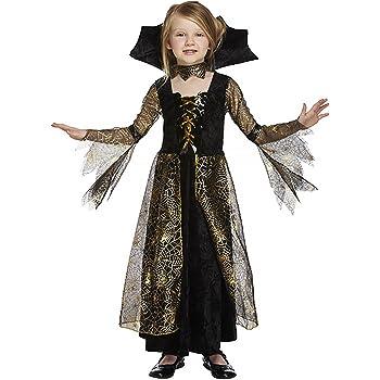 WIDMANN Disfraz de Maléfica Tul para niña L-(11/13 años): Amazon ...