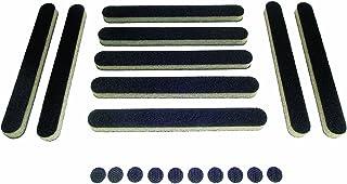 "Replacement Universal Foam Pads Kit 5/16"" Giro and Bell Bike Cycling Helmet"