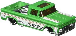 Hot Wheels 2017 Surf's Up Custom '62 Chevy Pickup 255/365, Green
