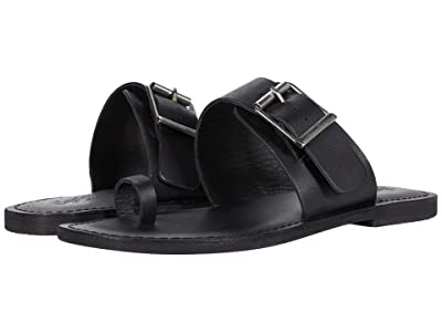 Seychelles Honorable Mention (Black Leather) Women