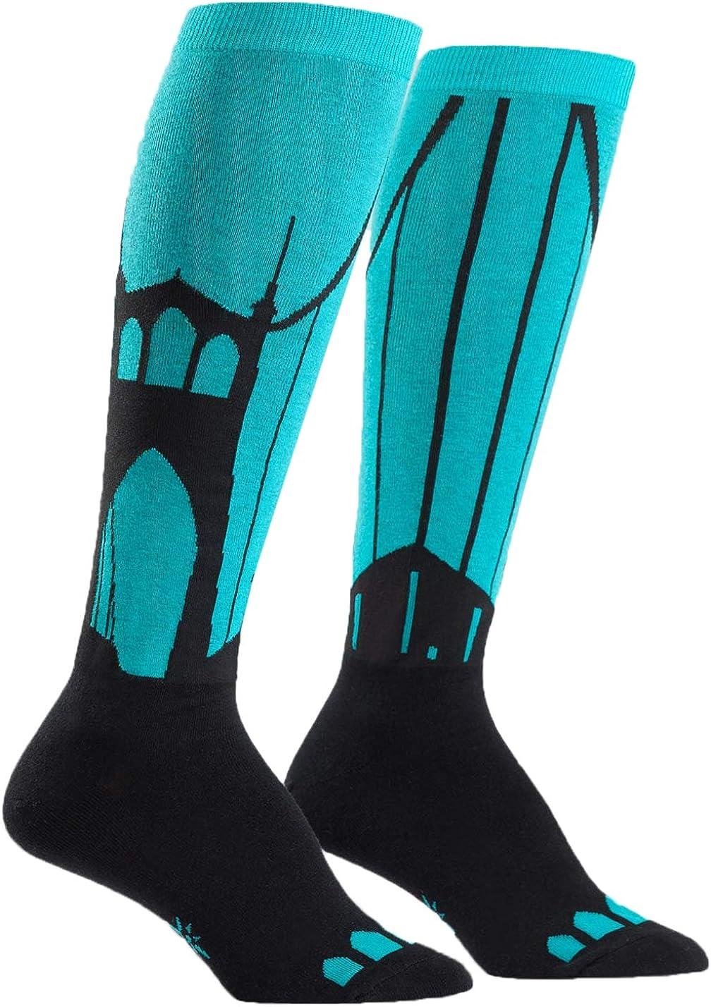 Sock It To free Me Put A On High Ranking TOP2 Knee Womens Bridge Socks