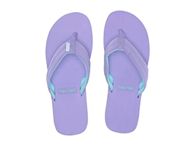 hari mari Kids Dunes (Little Kid/Big Kid) (Violet) Girls Shoes