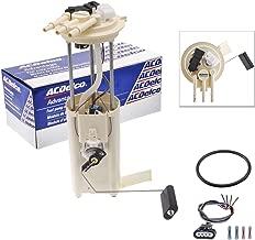 AD Auto Parts Fuel Pump Pack - OEM Fuel Pump Module Assembly MXMG8732 (2 Door Version)