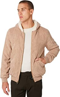 The Critical Slide Society Men's Coaster Mens Jacket Corduroy