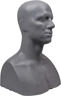 head form for mask making
