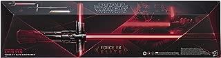Star Wars The Black Series Kylo Ren Force Fx Lightsaber