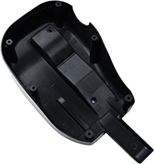 Solera 289567 Power and Manual Awning Plain Idler Head Back Cover-Black