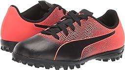 Puma Black/Red Blast