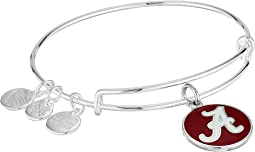 Color Infusion University of Alabama Logo II Bangle