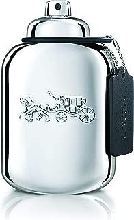 Coach Platinum - perfume for men, 100 ml - EDP Spray