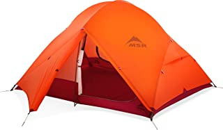 MSR Expedition-Tents MSR Access Lightweight 4-Season Tent for Winter Backpacking