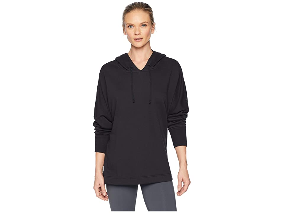 Reebok French Terry Tunic (Black) Women