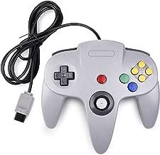 n64 controller setup