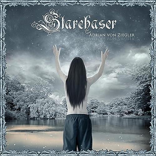 Starchaser By Adrian Von Ziegler On Amazon Music Amazon Co Uk