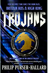 Trojans (The Devices Trilogy Book 3) Kindle Edition