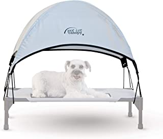 Pet Products Canopy Medium Gray