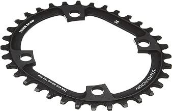Leonardi Factory Oval Track Bcd 104 Plato De Bicicleta, Hombre