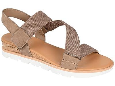 Journee Collection Sammi Sandals