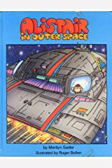 Alistair in Outer Space (The humorous adventures of Alistair) Kindle Edition