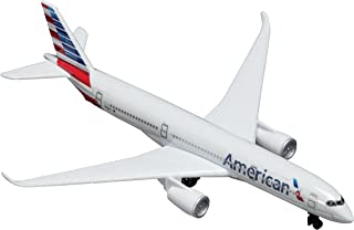Daron Worldwide Trading American A350 Single Plane Airline Single Plane