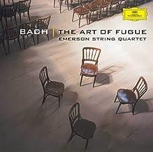 Bach,J.S: Art Of Fugue