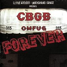 cbgb forever cd