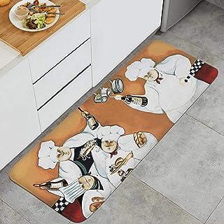 Amazon Com French Style Kitchen Rug