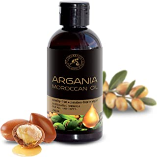 Argan Oil 250ml - 100% Pure & Natural - Argania Spinosa