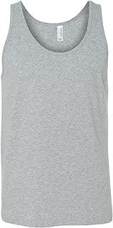 Canvas Blend Comfort Scoop-Neck Jersey Tank Top