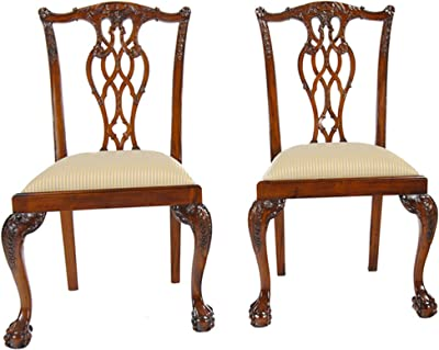 Enjoyable Amazon Com Dining Chairs On Sale Looking For Dining Beatyapartments Chair Design Images Beatyapartmentscom