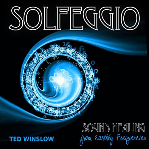 Intuitive Awareness 852 Hz by Ted Winslow on Amazon Music