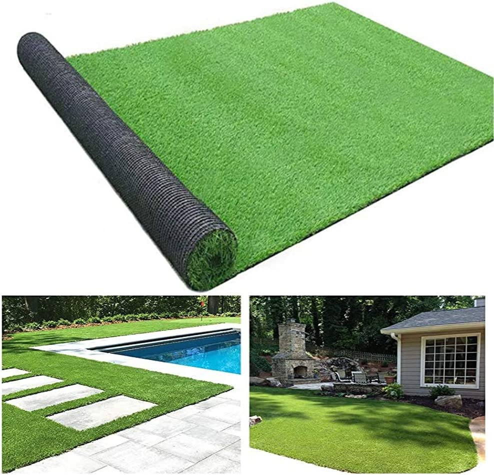 MAHFEI Artificial Grass Turf Popular product Garden Decorative Lawn Landscape Na Limited time cheap sale