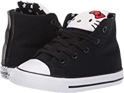 Hello Kitty® Chuck Taylor® All Star® Hi (Infant/Toddler)