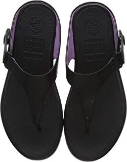 FitFlop Womens Gladdie Toe Post¿
