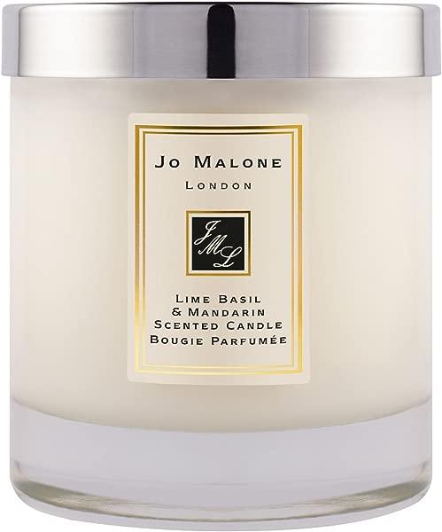 Jo Malone Lime Basil Mandarin Home Candle 200g