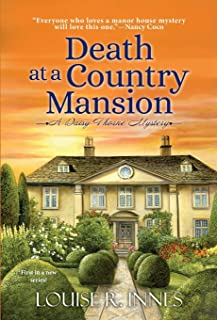 Death at a Country Mansion
