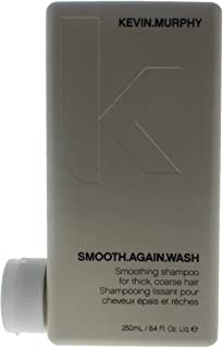 Kevin.Murphy Smooth.Again.Wash (Smoothing Shampoo - For Thick, Coarse Hair) 250ml/8.4oz