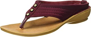 WalkaroO by VKC Girl's Fashion Sandals