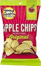 product image for Good Health Original Apple Chips 2.5 oz. Bag (8 Bags)