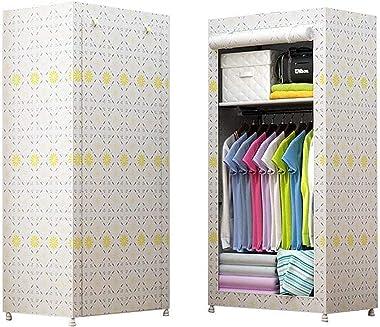 Home Children's Wardrobe Simple Student Wardrobe Dormitory Storage Cloth Wardrobe Simple Modern Fabric Storage Small Ward